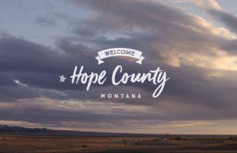 Far Cry 5, benvenuto a Hope County