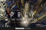 PREY – Guida su come trovare il Raggio-Q