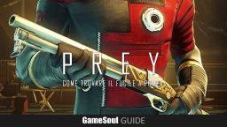 PREY – Guida su come trovare il Fucile a pompa