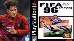 Francesco Totti non è più l'ultimo giocatore in attività di FIFA 96