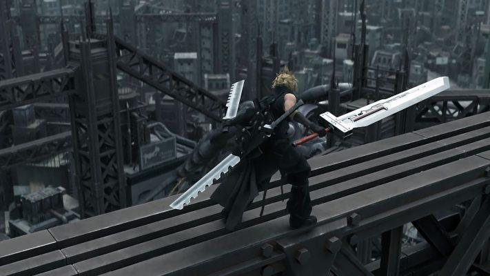 Square Enix potrebbe produrre altri remake di Final Fantasy