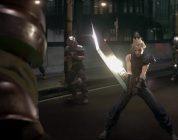 Final Fantasy VII Remake è sviluppato interamente da Square Enix