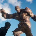 L'aggiornamento di maggio per Final Fantasy XV è ora disponibile