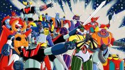 Robot giganti a Milano (tra TV e fumetti)