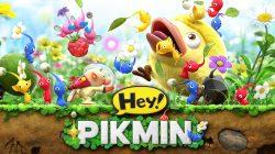 Hey! PIKMIN – Anteprima