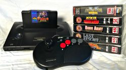 I classici Neo Geo di SNK arrivano su GOG