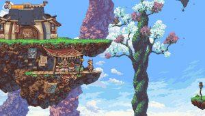 I videogiochi indie invadono Nintendo Switch