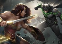 Injustice 2 è già disponibile su iOS e Android