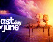 Last Day of June è il nuovo videogioco di Ovosonico