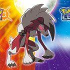 Pokémon sole e luna lycanroc