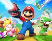 Mario + Rabbids Kingdom Battle, trapelano delle informazioni