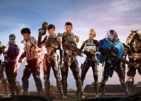 La Saga di Mass Effect è stata messa in pausa a causa di Andromeda?
