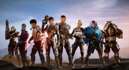 Bioware nega la cancellazione dei DLC di Mass Effect Andromeda