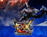 Monster Hunter XX, annunciata la versione Nintendo Switch