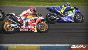 MotoGP 17, il trailer della Carriera Manageriale