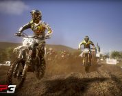 MXGP3 – The Official Motocross Videogame arriva su console e PC