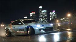 Il nuovo Need for Speed arriverà entro fine 2017