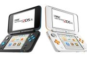 New Nintendo 2DS XL – Anteprima Speciale