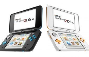 New Nintendo 2DS XL – Anteprima Speciale