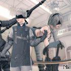 Il nuovo DLC di NieR: Automata ci riporta in un mondo distopico