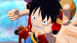 Annunciato One Piece: Unlimited World Red Deluxe Edition