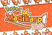 Magikarp conquista gli smartphone con Pokémon: Magikarp Jump