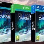 Project CARS 2, tutte le edizioni da collezione