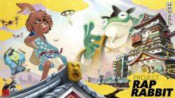 Scopriamo Project Rap Rabbit, dai creatori di PaRappa e Gitaroo Man