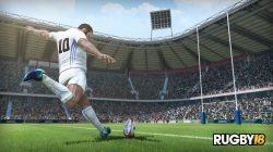 Annunciato il lancio di Rugby 18 per PS4, One e PC