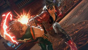 Tekken 7, il recap retrò di Bandai Namco