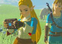 The Legend of Zelda in arrivo su dispositivi mobili?