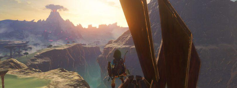 The Legend of Zelda: Breath of the Wild, svelato il primo DLC