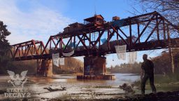 Tempo di gameplay per State of Decay 2