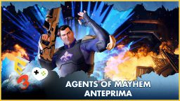 Agents of Mayhem – Anteprima E3 2017