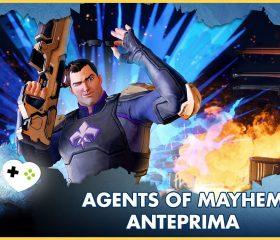 Agents of Mayhem – Anteprima E3 2017