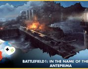 Battlefield 1: In the name of the Tsar – Anteprima E3 2017
