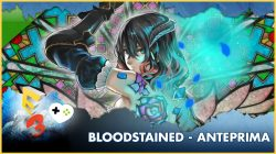 Bloodstained: Ritual of the Night – Anteprima E3 2017