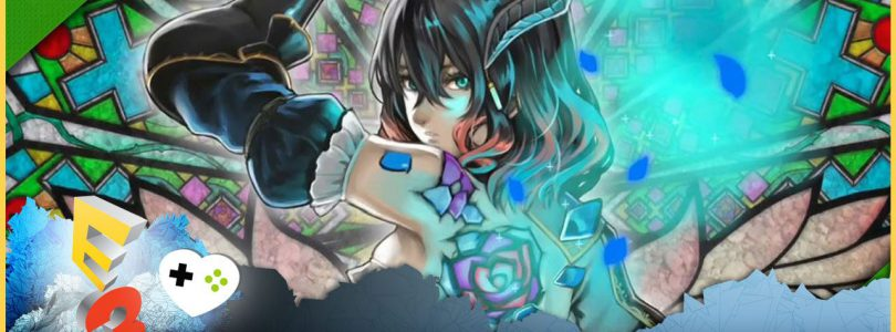 Bloodstained: Ritual of the Night Bloodstained: Ritual of the Night – Anteprima E3 2017