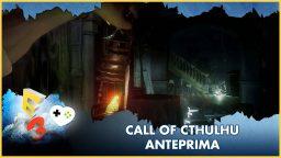 Call of Cthulhu – Anteprima E3 2017