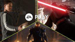 EA Play all'E3 2017: tra novità e conferme
