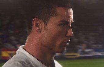 FIFA 18: se Cristiano Ronaldo lasciasse il Real come si comporterebbe EA?
