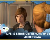 Life is Strange: Before the Storm – Anteprima E3 2017