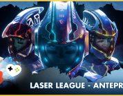 Laser League – Anteprima E3 2017