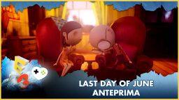 Last Day of June – Anteprima E3 2017