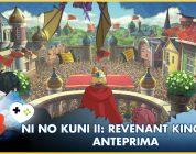 Ni no Kuni 2: Revenant Kingdom – Anteprima E3 2017
