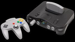 Potrebbe esserci anche il Nintendo 64 Mini nel futuro di Nintendo