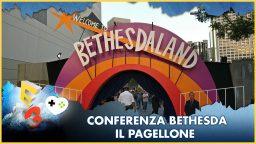 Il pagellone della conferenza Bethesda – E3 2017