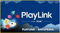 PlayStation PlayLink – Anteprima E3 2017