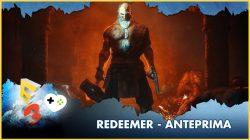 Redeemer – Anteprima E3 2017