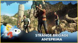 Strange Brigade – Anteprima E3 2017